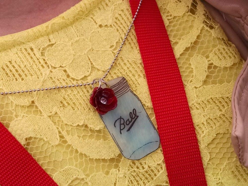 Learn how to make inexpensive, custom jewelry.