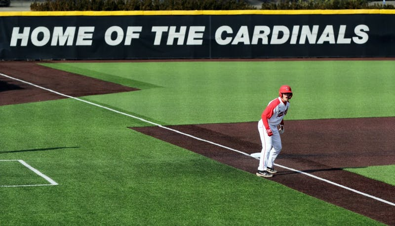Sebby clutches up, gives Ball State Baseball lead, win