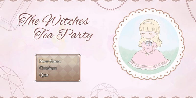 'The Witches' Tea Party' casts a spell that captures attention