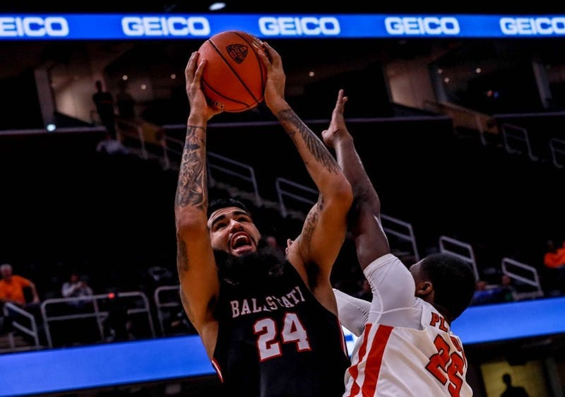 Promising season fails to take off for Ball State Men's Basketball
