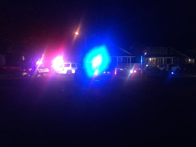 Reports of shots fired unfounded, no ongoing threat to campus