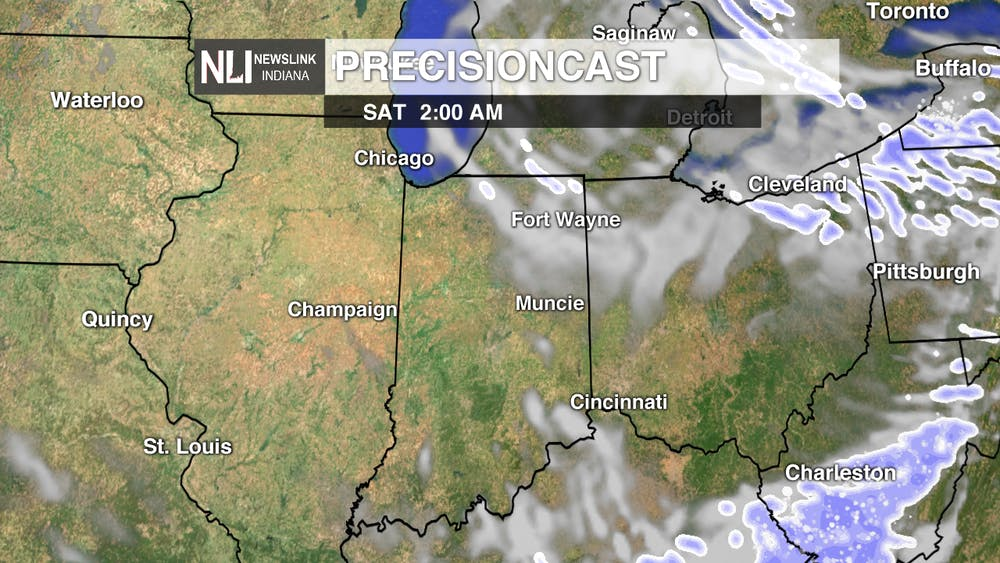 RPM 4km Central IN Forecast Radar and Clouds.png