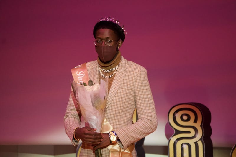 BSA holds 53rd annual Unity Pageant