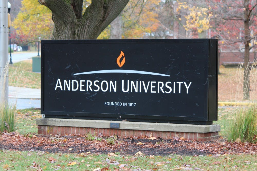 """<p>Anderson University announced the launching of a new debt repayment program called <em style=""""background-color: initial;"""">Anderson Now </em>on Feb. 2. The program is designed to offer school loan repayment for graduates of Indiana colleges and universities who start and relocate a business in Anderson, Indiana. <i style=""""background-color: initial;"""">Grace Ramey // DN File</i></p>"""