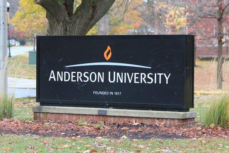 Anderson University announced the launching of a new debt repayment program called Anderson Now on Feb. 2. The program is designed to offer school loan repayment for graduates of Indiana colleges and universities who start and relocate a business in Anderson, Indiana. Grace Ramey // DN File