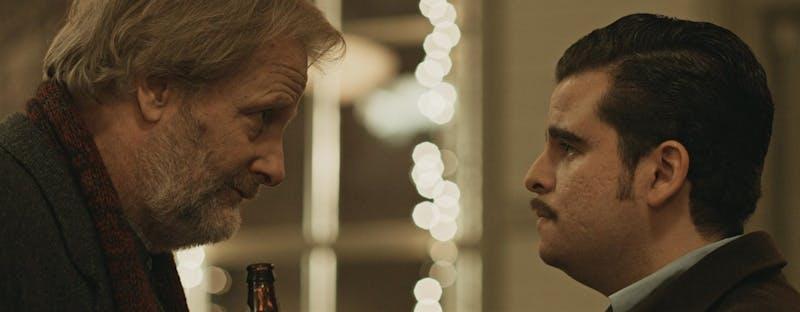 Heartland Film Festival 2019: 'Guest Artist' is an unrepentant, drunken mess