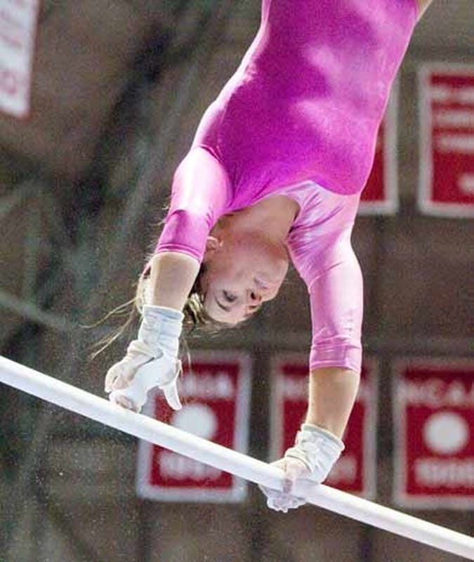 GYMNASTICS: It's all in the numbers for Ball State's postseason hopes