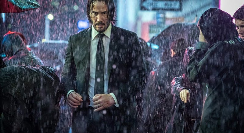 'John Wick: Chapter 3 – Parabellum' raises the bar beyond expectations
