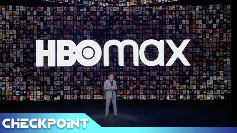 Can HBO Max Compete? |  Checkpoint
