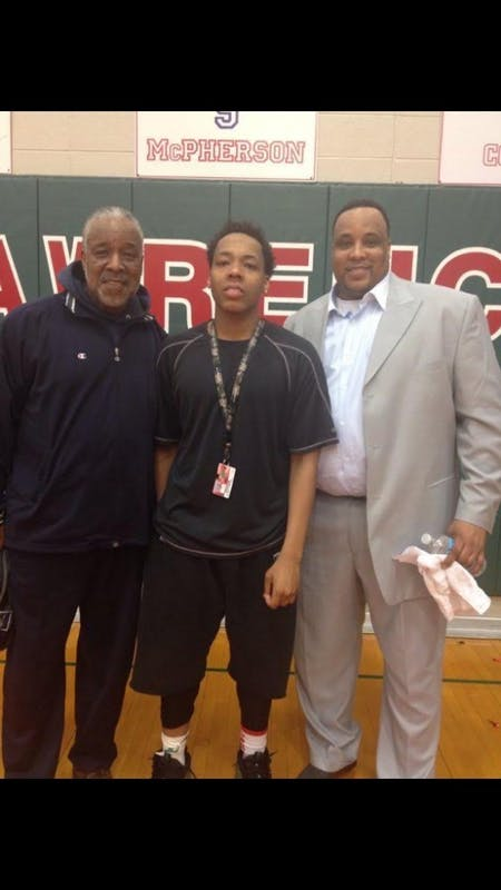 For the Record: Former Ball State basketball player reflects on coaching son
