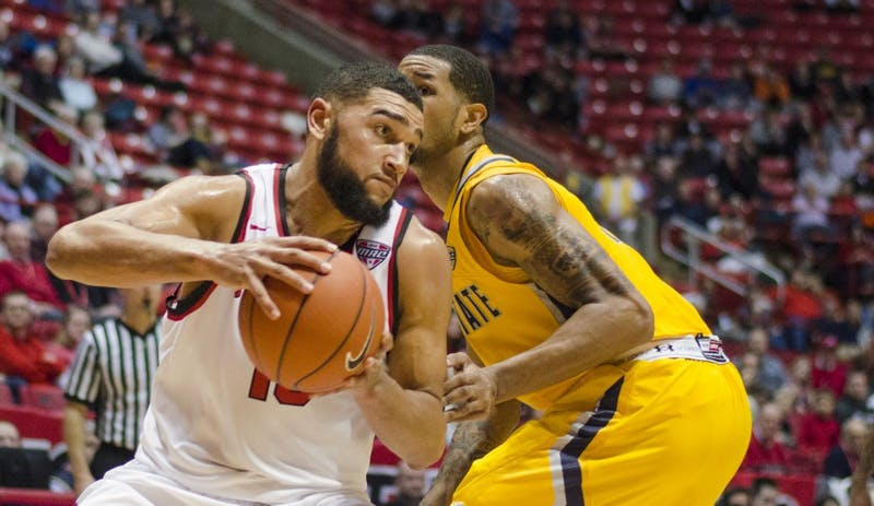 Franko House named MAC West Player of the Week