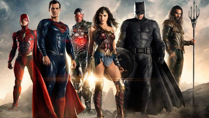 The DC dilemma: Can Warner Bros. save their sinking ship?
