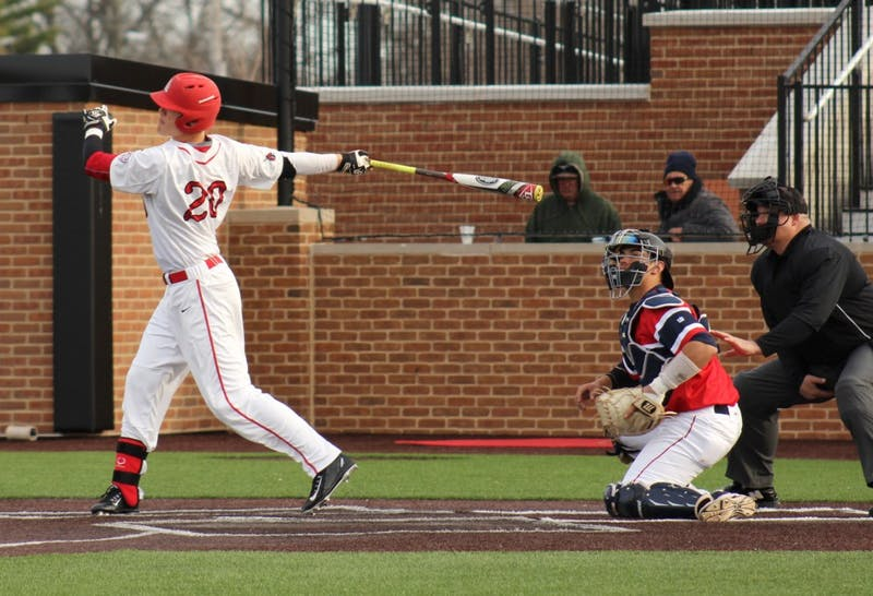 Big innings propel Cardinals, win 3 of 4 against Dayton