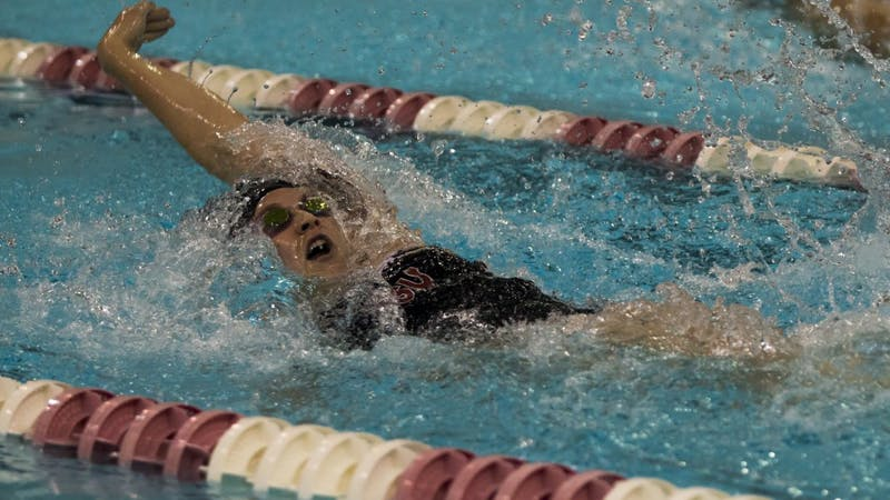 PREVIEW: Ball State women's swim and dive vs. Miami