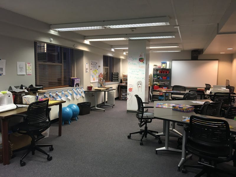 New makerspace opens in Studebaker West