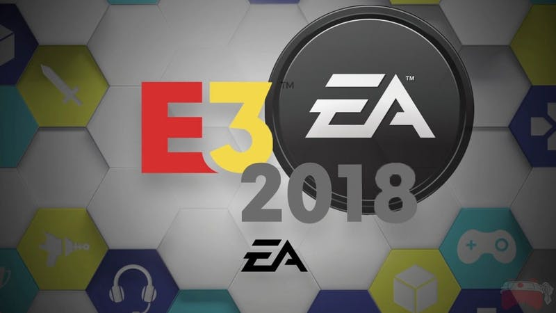 E3 2018 recap and reflection: Electronic Arts