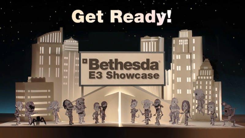 E3 2018 recap and reflection: Bethesda Softworks