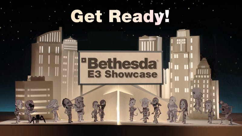 E3 2018 recap and reflection: Bethesda Softworks