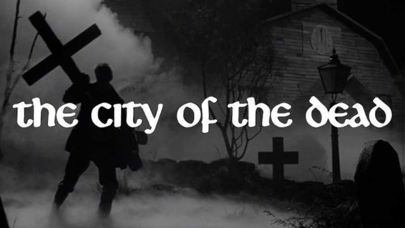 Best unheard of Halloween movies: 'The City of the Dead' offers a one-way trip to not-quite Salem
