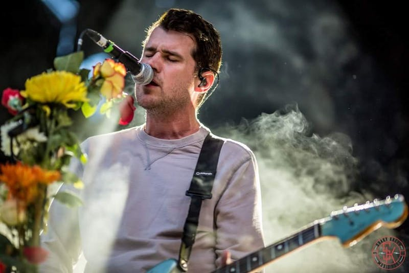 Brand New cancels shows following assault allegations against frontman Jesse Lacey