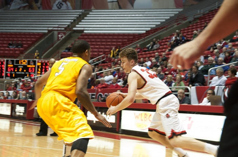 Ball State Athletics: Week in review, Nov. 23-30