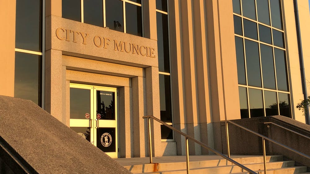 Like the rest of the state, Muncie will begin seeing a gradual reopening of businesses and services starting May 4, 2020. However, social distancing guidelines are still encouraged to be followed. Andrew Smith, DN File