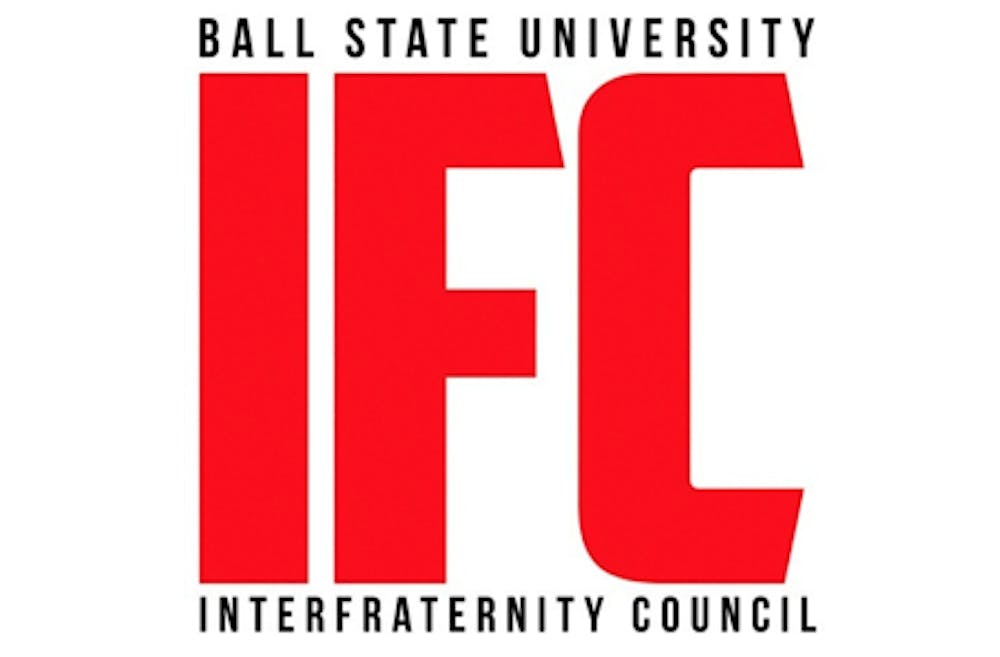 <p><strong>Photo Provided, Ball State Interfraternity Council</strong></p>