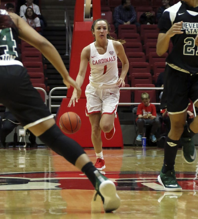 Ball State Women's Basketball falls short to Fordham in nail-biter