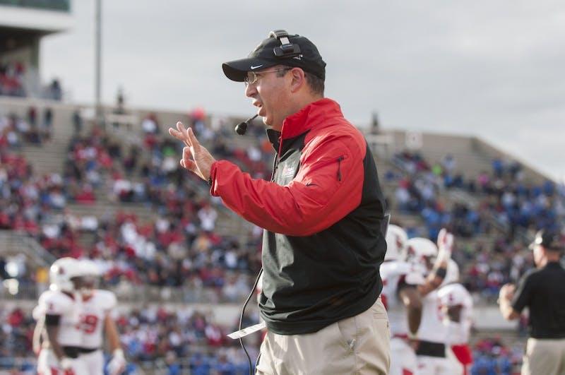 Secondhalf adjustments key for Cardinals' success