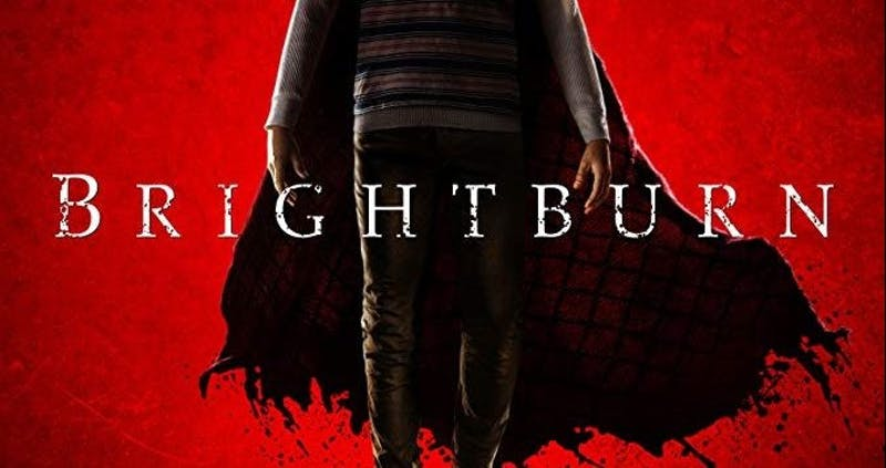 'Brightburn' is a terrifying take on a classic character