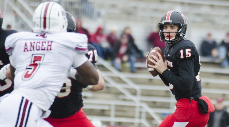 Ball State football vs. Georgia State quarter updates