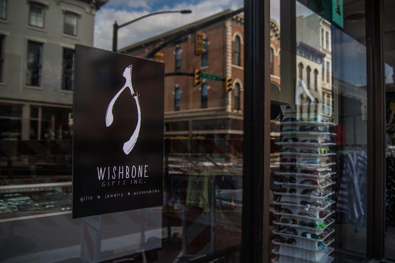 Downtown gift shop boasts hand-blown glass, 'alternative goods'