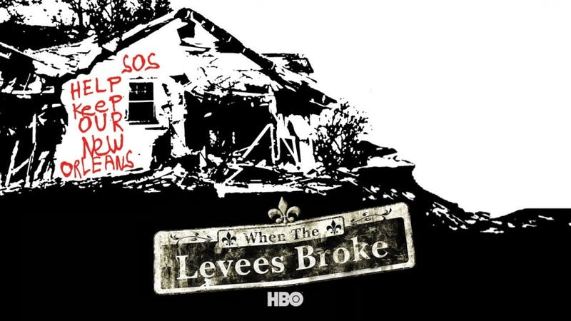 Documenting Docs: When the Levees Broke: A Requiem in Four Acts