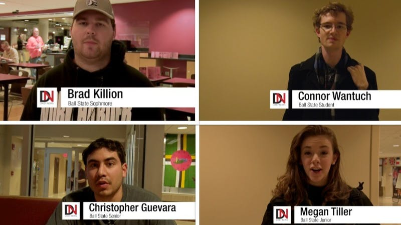 VIDEO: Why Ball State students are voting
