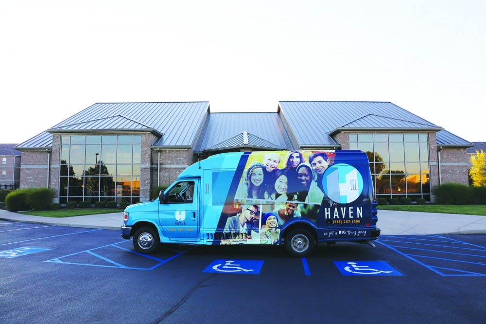 Your New Nest: The Haven