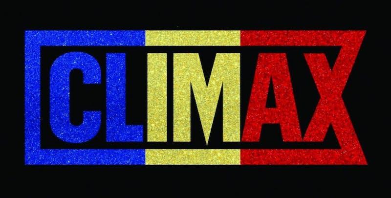 'Climax' is a nightmarish, wild acid trip