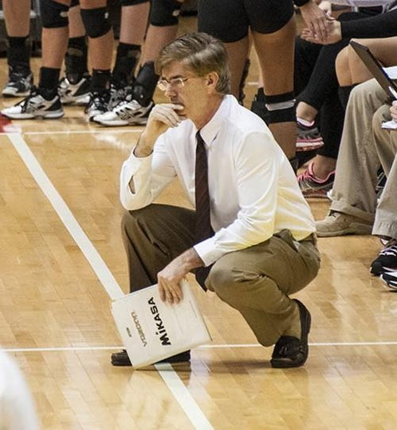 WOMEN'S VOLLEYBALL: Ball State makes final preparations for MAC Tournament