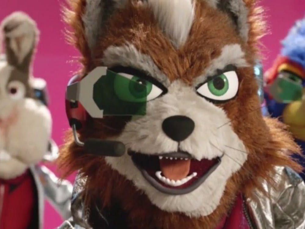 Originally set for Q4 2015 release, Star Fox Zero has been pushed back to Q1 2016
