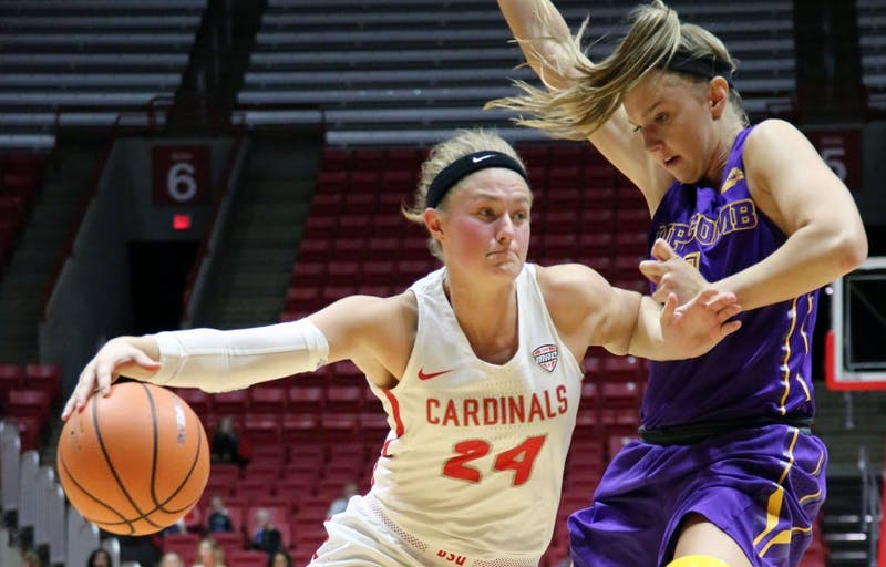 Ball State women's basketball off to best start in program history