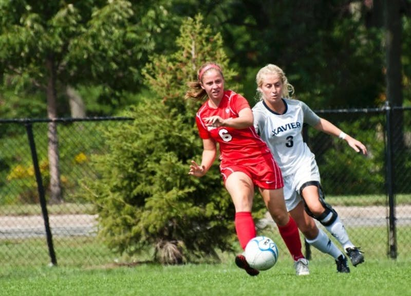 SOCCER: Two home games present big opportunity for Ball State