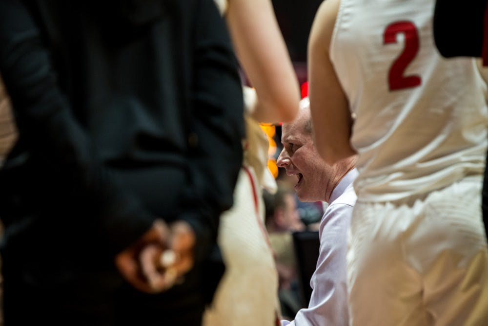 4 takeaways from Ball State Women's Basketball's loss to Ohio