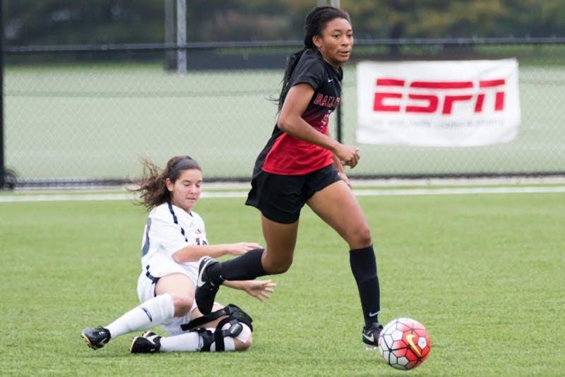 Ball State women's soccer beats Toledo 2-1