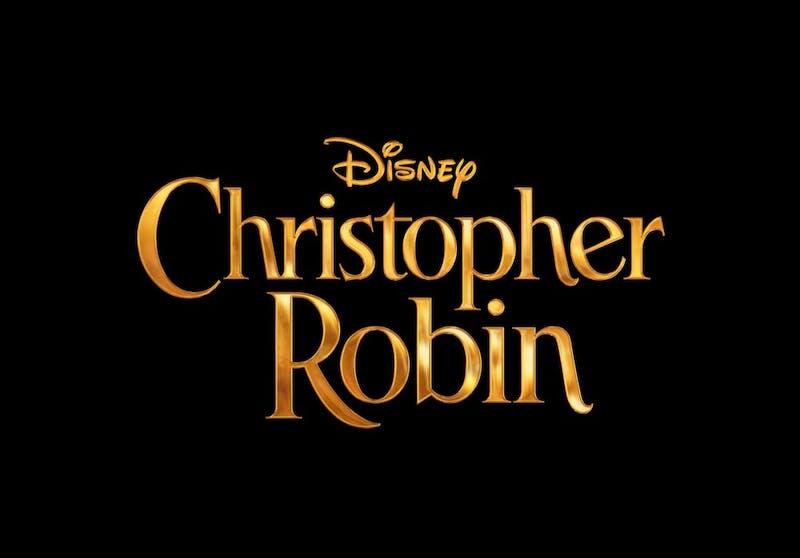 'Christopher Robin' has sweet nostalgic nectar, but not much else