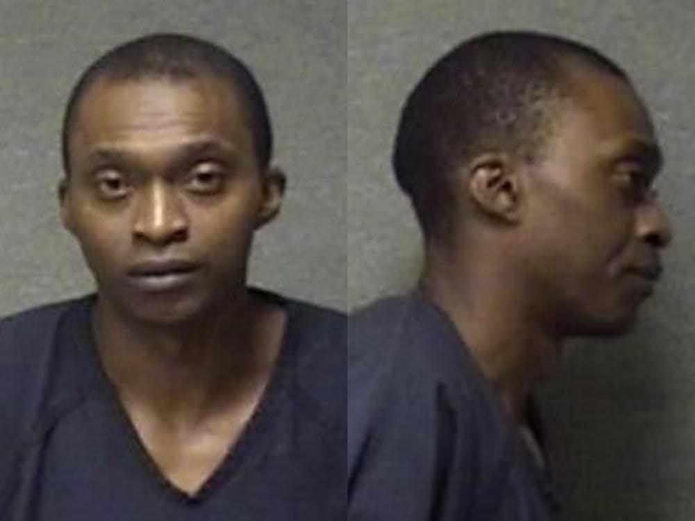 Muncie man arrested in Dollar General robbery