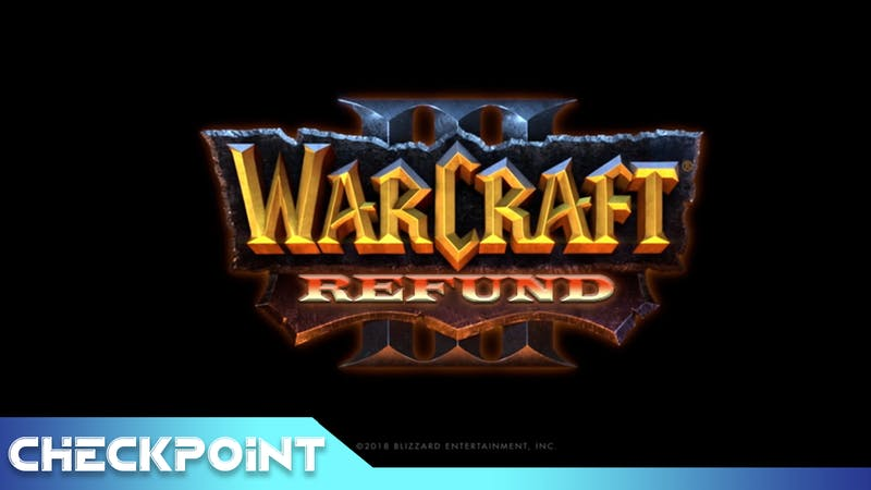 Warcraft Reforged Fails as a Replacement | Checkpoint