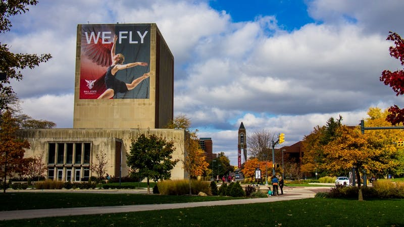 Ball State Marketing reflects on centennial campaign