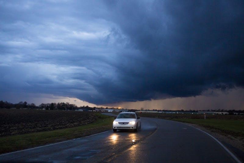 Evidence refutes claims of tornado myth
