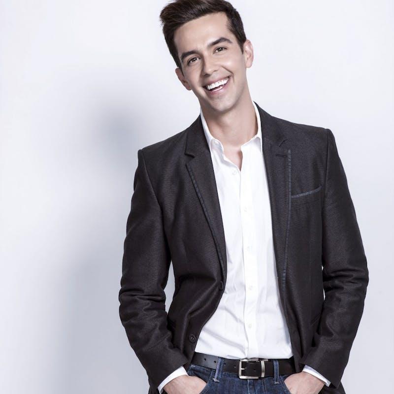 TruTV's Michael Carbonaro to perform at Emens