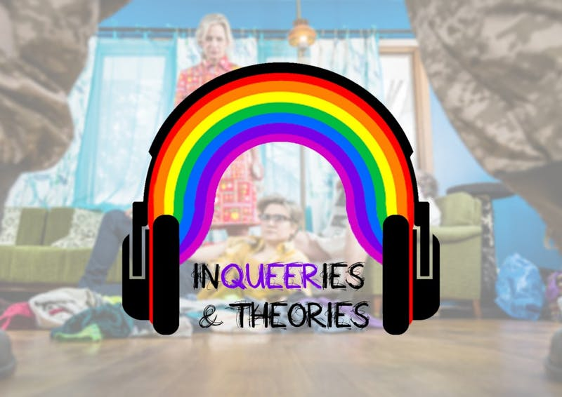 """InQueeries & Theories S2E2: """"Hir and Now"""""""