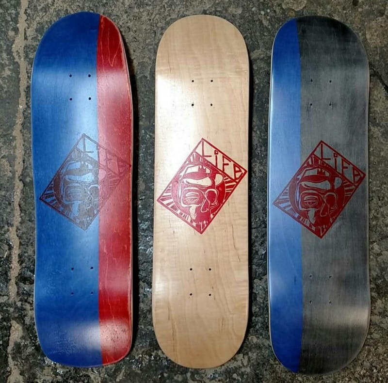 Muncie Origins: Life Skateboards owner builds business on experiences, faith
